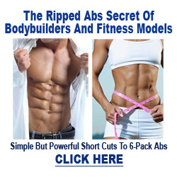 Ripped Abs Secrets
